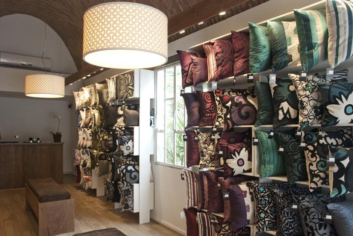 loja de decoração online