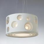 Luminárias da Art Maison são Premiadas pelo Concurso de Design IDEA/Brasil