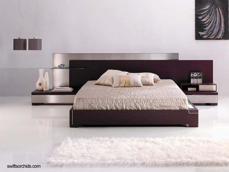 decoracao de interiores quartos de dormir:Dicas para Decorar o Quarto de Casal