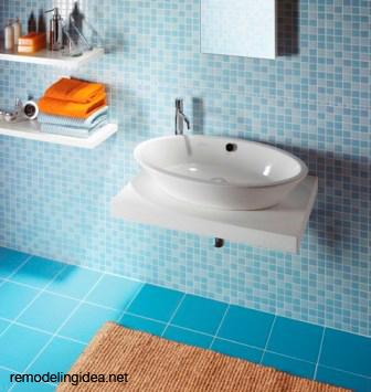 10 dicas para decorar banheiros pequenos art maison Bathroom tiles design in kerala