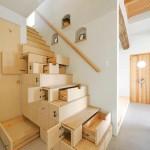 Ideias criativas de Escadas para Casa