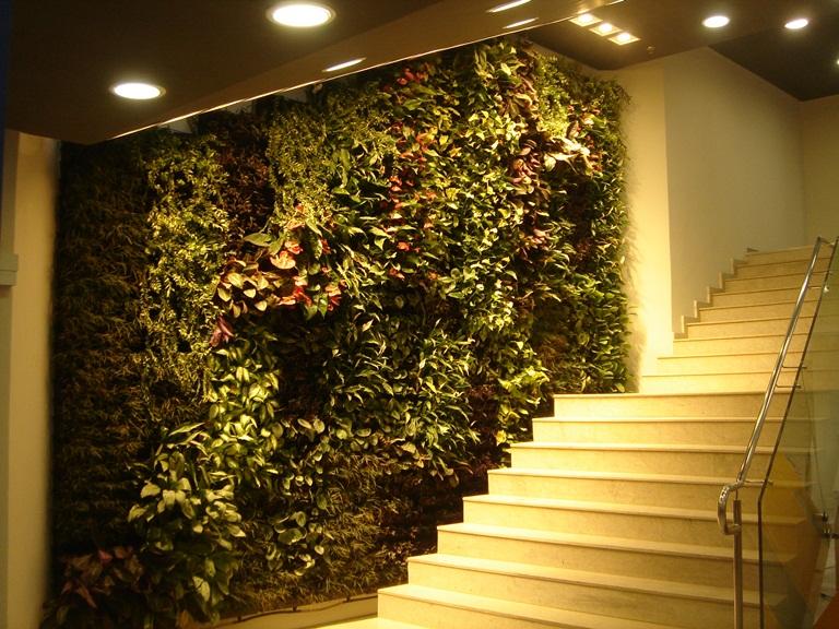 decoracao de jardim vertical : decoracao jardins verticais ? Doitri.com