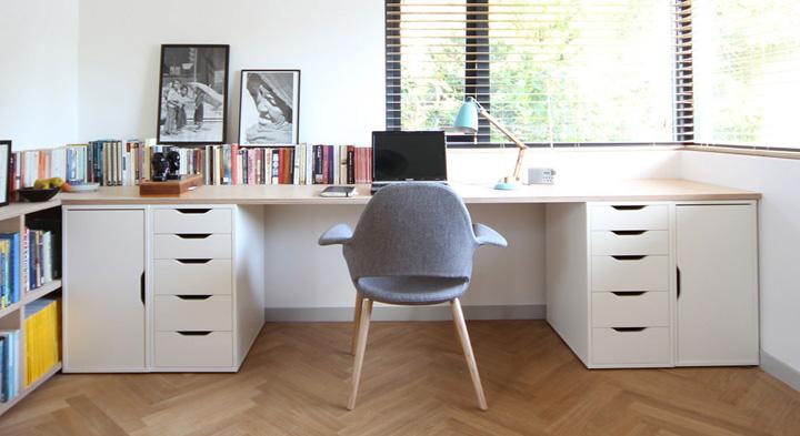 Como Decorar Home Office