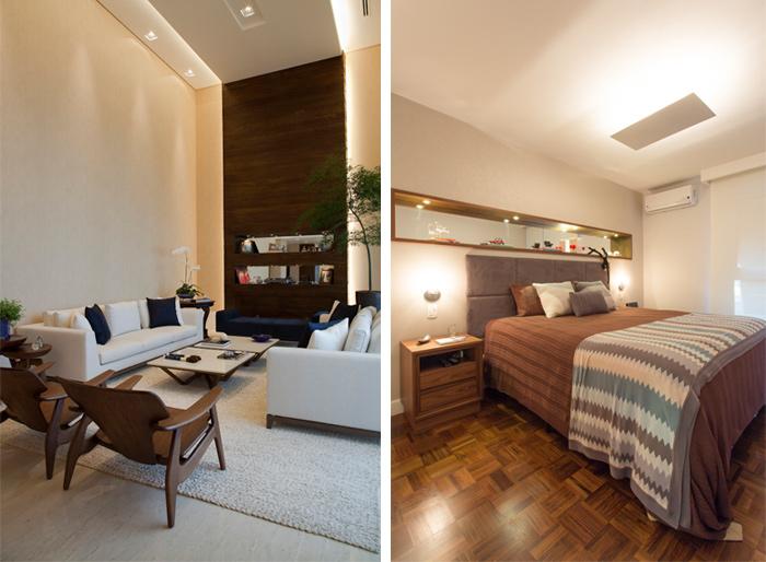 sala-e-quarto-decorados