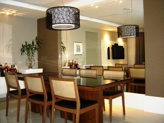 Luminaria Pendente Para Sala De Tv ~ Iluminação  Art Maison