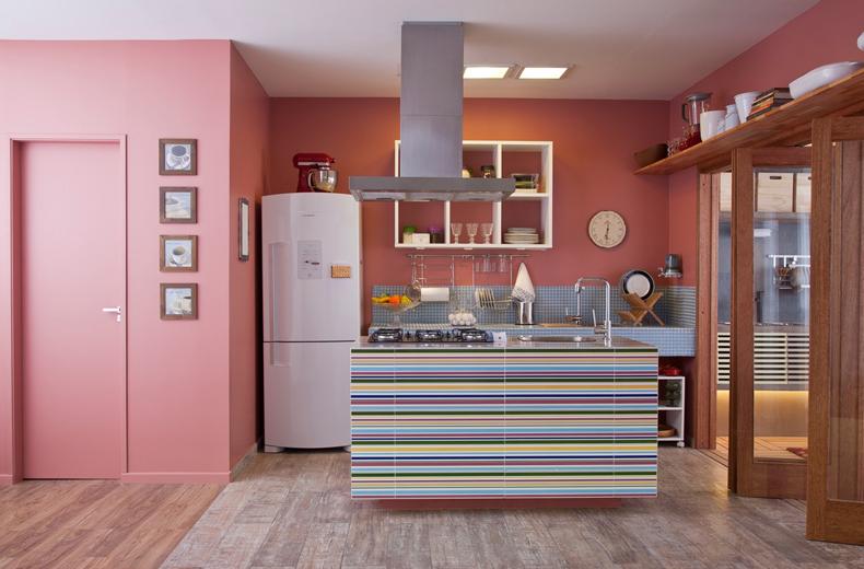 Cozinha-Rosa-decoracao