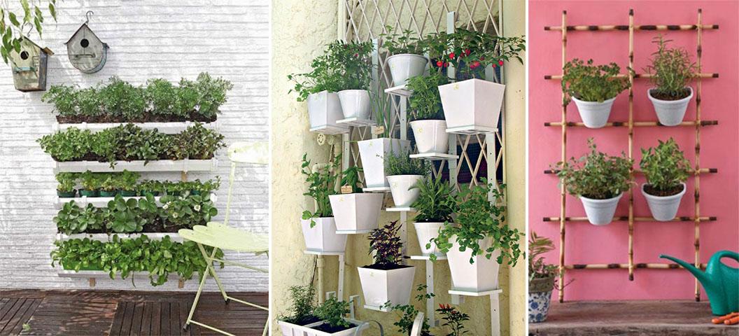 Horta em apartamento saiba como cultivar - Mesa cultivo ikea ...