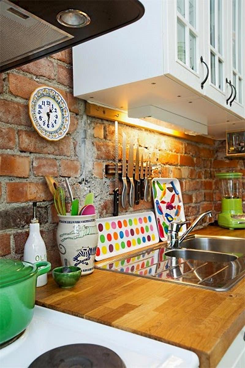 Cozinha Colorida Modelos Para Se Inspirar Art Maison
