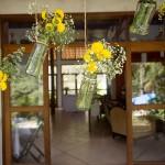 Como decorar a sua mesa com materiais sustentáveis