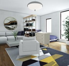 Como decorar apartamentos pequenos