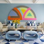 Decoração colorida: como deixar sua casa mais alegre